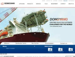 e-dy.com screenshot