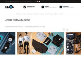 e-logos.pl screenshot