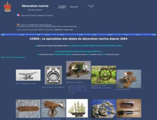 e-lords.com screenshot