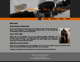 e-oberbeck.de screenshot