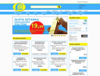 e-pewex.com screenshot