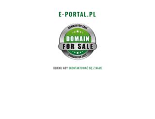 e-portal.pl screenshot