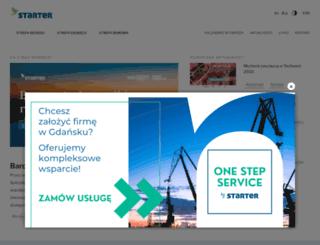 e-profit.inkubatorstarter.pl screenshot