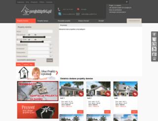 e-projekty24.pl screenshot