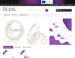 e-robis.pl screenshot