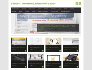 e-shopy.info screenshot