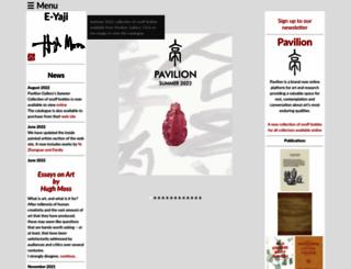 e-yaji.com screenshot