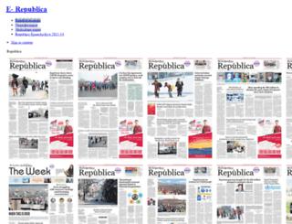 e.myrepublica.com screenshot
