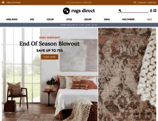 e.rugs-direct.com screenshot