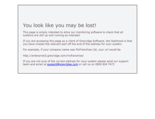 e3.greyridge.com screenshot
