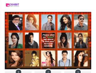 e40events.com screenshot