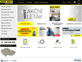 e41.autokelly.cz screenshot