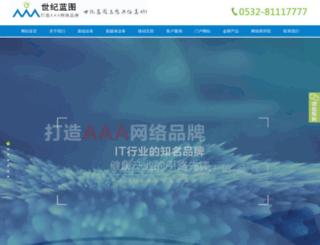 eaaa.cn screenshot