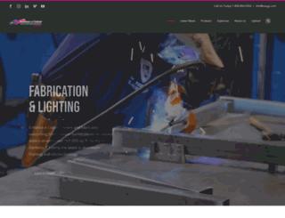eacgs.com screenshot