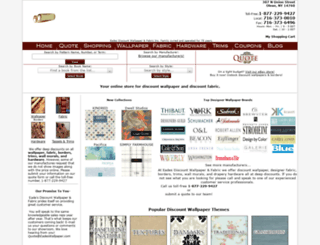 eadeswallpaper.com screenshot