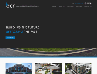 eaglecr.com screenshot