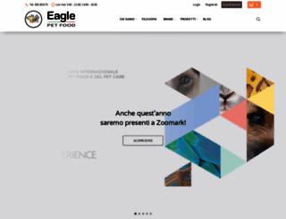 eagleitalia.it screenshot
