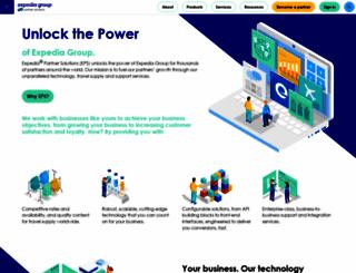 ean.com screenshot