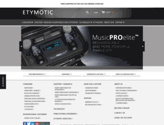eargear.com screenshot