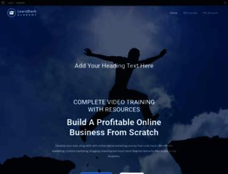 earning365.com screenshot