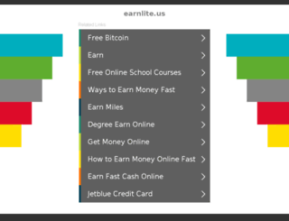 earnlite.us screenshot