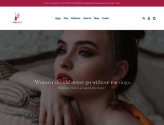 earringsly.com screenshot