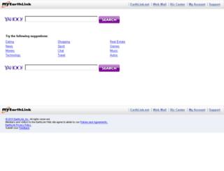 earthlink-help.com screenshot