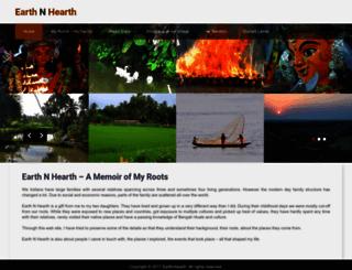 earthnhearth.com screenshot