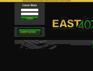 east407.ag screenshot