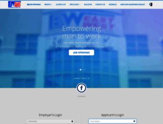 eastwest.com.ph screenshot