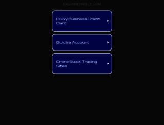 easunreyrolle.com screenshot