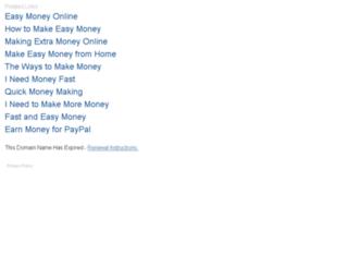 easy-money.ninja screenshot