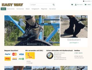 easy-way.org screenshot
