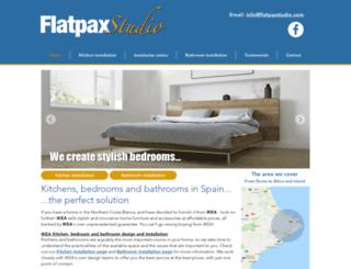 easyflatpax.com screenshot