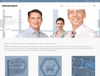 easygui.com screenshot