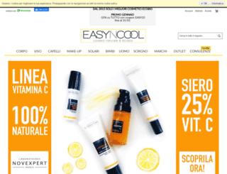 easyncool.com screenshot