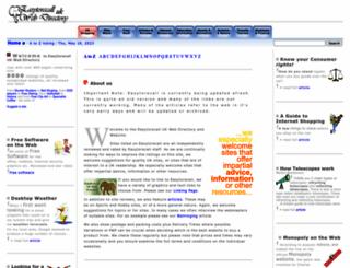 easytorecall.com screenshot