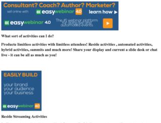 easywebinar2.com screenshot