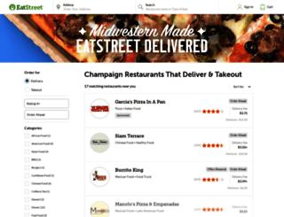 eatcu.com screenshot