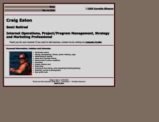 eatonlink.net screenshot