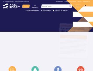 eatrunlove.nl screenshot