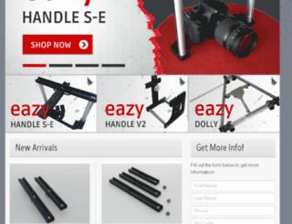 eazydolly.com screenshot