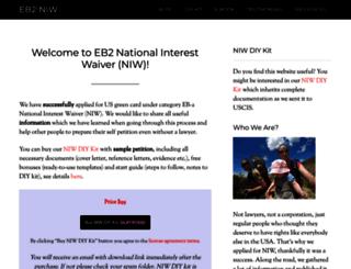 eb2niw.com screenshot