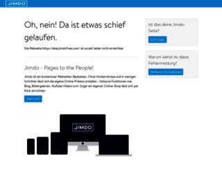 ebaz.de screenshot