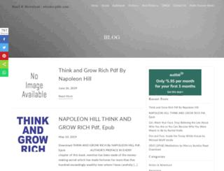 ebooks-pdfs.com screenshot