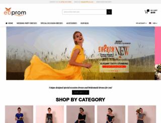 ebprom.com screenshot