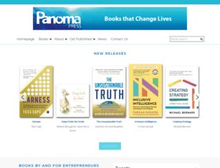 ecademy-press.com screenshot