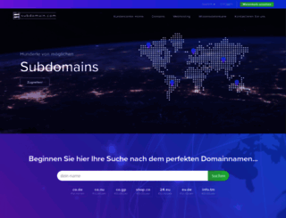 ecbanner.co.de screenshot