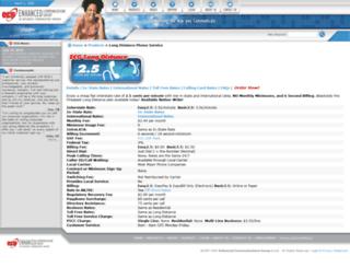ecg1.com screenshot