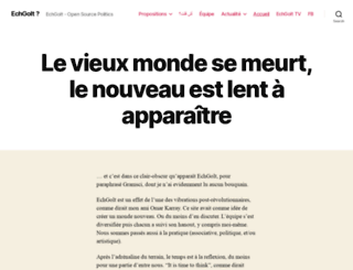 echgolt.com screenshot